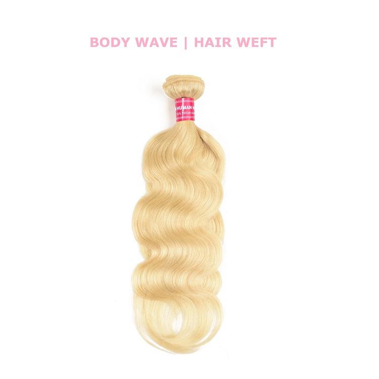 Body Wave Hair Bundle Deals Human Hair