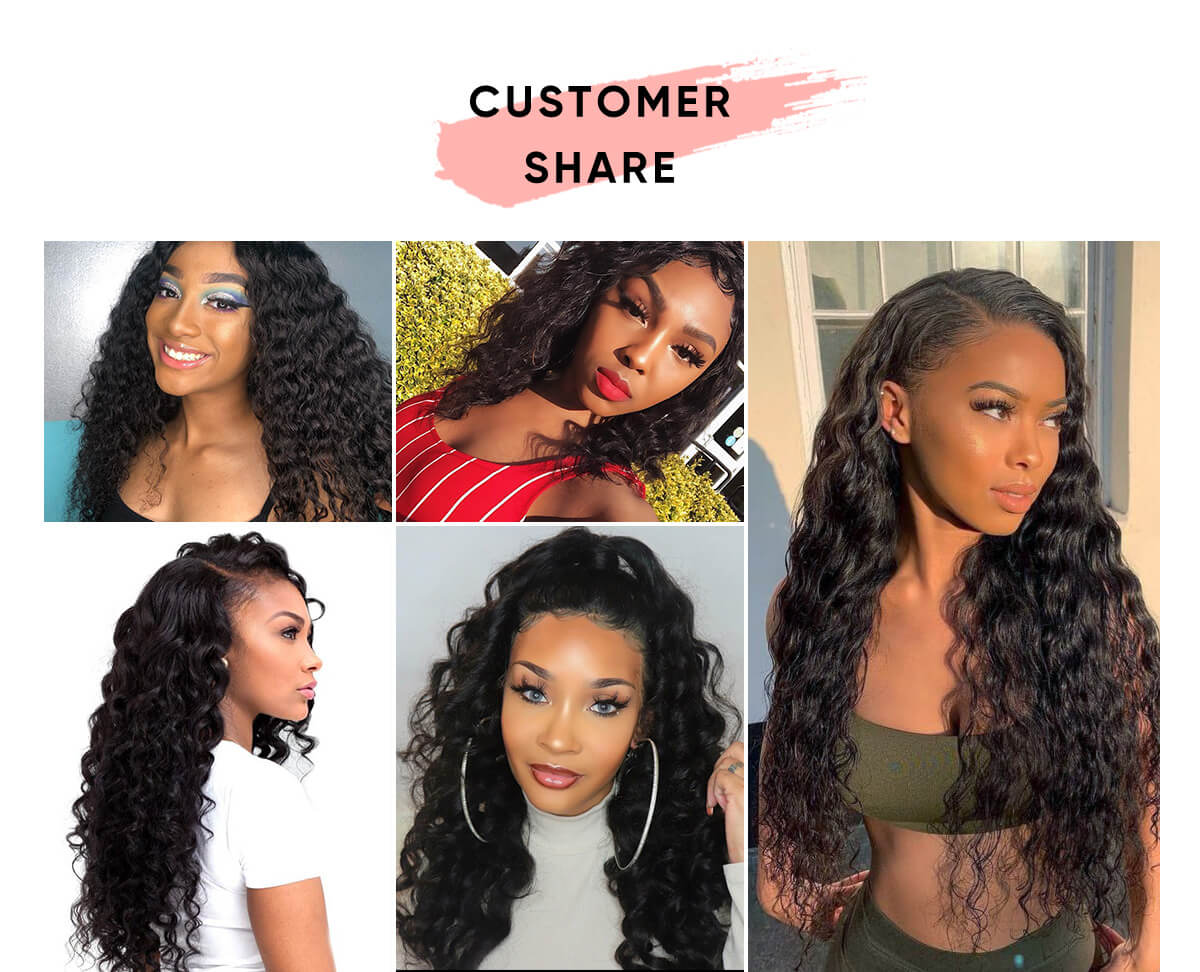 Cheap Bundles With 13x4 Lace Frontal
